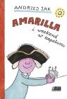 Amarilla i weekend w kapeluszu Żak Andrzej
