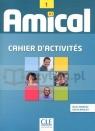 Amical 1 ćwiczenia +CD