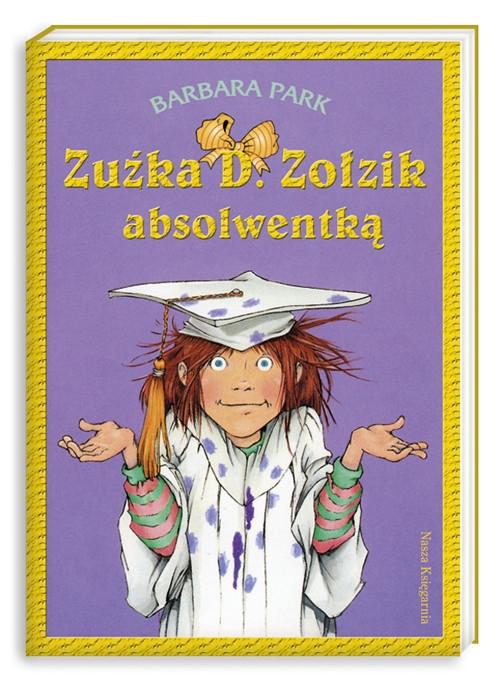 Zuźka D Zołzik absolwentką Park Barbara
