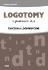 LOGOTOMY z głoskami T, D, N Joanna Mikulska