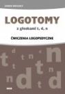 LOGOTOMY z głoskami T, D, N