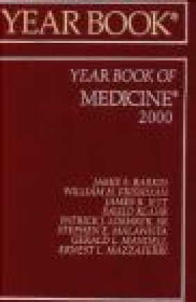 2000 Year Book of Medicine Cline