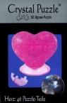 Crystal Puzzle Serce  (0036)