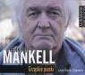 Grząskie piaski  (Audiobook) Mankell Henning