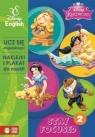 Stay Focused Część 2 Disney English  Pycz Agnieszka