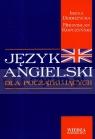 Język angielski dla początkujących + 3CD