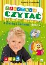 Zaczynam czytać z Zuzią i Leonem część 2 Edukacja przedszkolaka