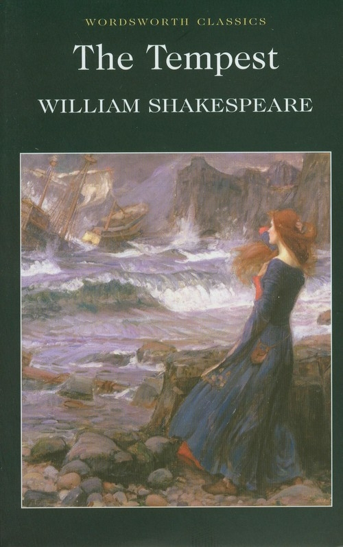 The Tempest Shakespeare William