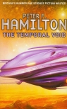 Temporal Void  Hamilton Peter F.