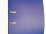 Segregator dźwigniowy Vaupe pokf A4 niebieski (064/03)