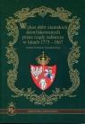 Wykaz dóbr ziemskich skonfiskowanych przez rządy zaborcze w latach 1773-1867