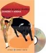Sangre y arena książka +CD B1