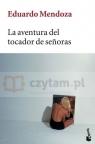 LH Mendoza, La aventura del tocador de senoras