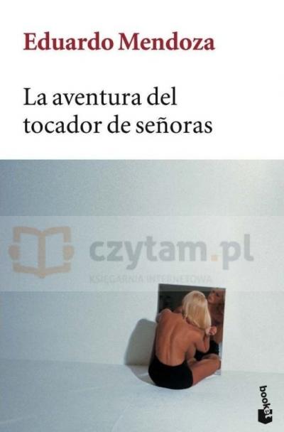 LH Mendoza, La aventura del tocador de senoras Eduardo Mendoza