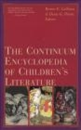 Continuum Encyclopedia of Children's Literature