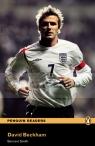 Pen. David Beckham Bk/CD (1)