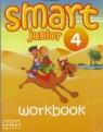Smart Junior 4 WB MM PUBLICATIONS