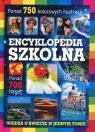 Encyklopedia szkolna Wiedza o świecie w jednym tomie