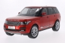WELLY Land Rover Range Rover 2013 (11006MBR)