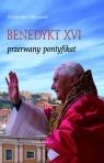 Benedykt XVIPrzerwany pontyfikat Słowiński Przemysław