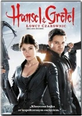 Hansel and Gretel: Łowcy czarownic