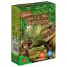Quiz o dinozaurach mini - Era dinozaurów (1403) Wiek: 10+