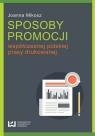 Sposoby promocji współczesnej polskiej prasy drukowanej