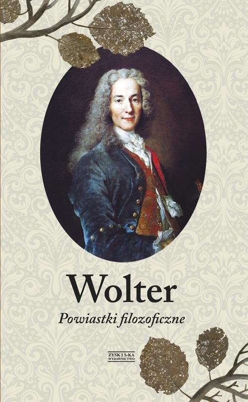 Powiastki filozoficzne Wolter François