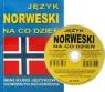 Język norweski na co dzień +CD