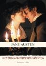 Lady Susan, Watsonowie, Sanditon  Austen Jane