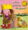 Świat Małej Księżniczki Chcę wrócić do domu