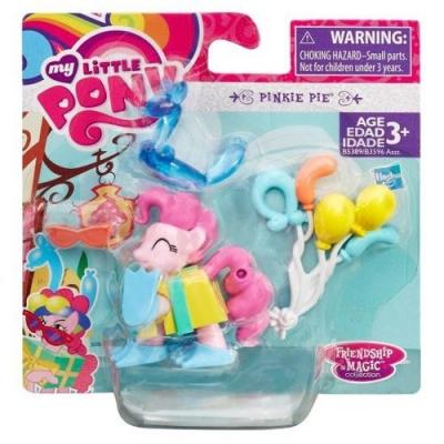 My Little Pony Kucykowi Przyjaciele Pinkie Pie (B3596)