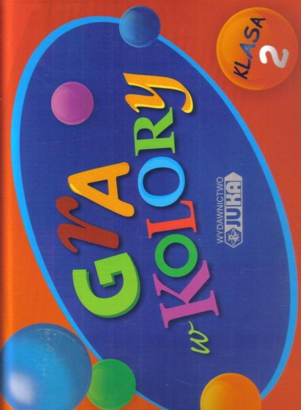 Gra w kolory 2 Box