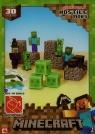Minecraft Papercraft Zestaw Mobów Nieprzyjaciół