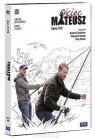 Ojciec Mateusz seria 8 film DVD praca zbiorowa