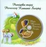 Pamiątka mojej Pierwszej Komunii Świętej z płytą DVD płyta do