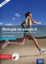 Biologia na czasie 2 Podręcznik wieloletni z płytą DVD Zakres rozszerzony