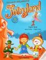 Fairyland 1 Pupils Book