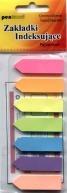 Zakładki indeksujące papierowe (ZI-03)