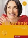 Menchen B1 Podręcznik + DVD-ROM