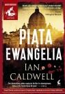 Piąta ewnagelia  (Audiobook) Caldwell Ian