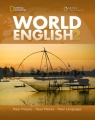 World English 2 SB +CD-Rom Kristin Johannsen