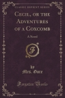 Cecil, or the Adventures of a Coxcomb
