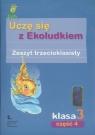 Uczę się z Ekoludkiem 3 Zeszyt trzecioklasisty część 4