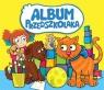 Album przedszkolaka (Uszkodzona okładka)
