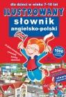 Ilustrowany słownik angielsko-polski +CD Michałowska Tamara