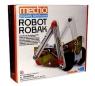 Mecho Pojazdy silnikowe: Robot Robak (3403)