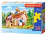Puzzle Hansel and Gretel 35 (035038)