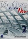 Motive Deutsch Neu 2 Zeszyt ćwiczeń Kurs dla kontynuujących naukę Zakres Jarząbek Alina, Koper Danuta