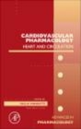 Cardiovascular Pharmacology P Vanhoutte